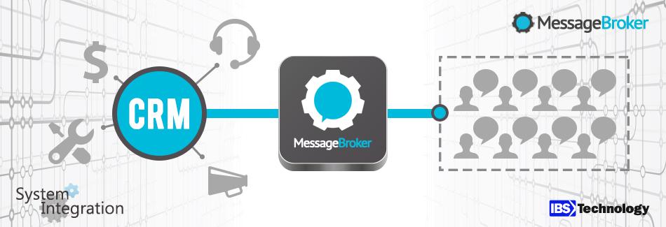 MessageBroker in Aktion: Feedback sammeln