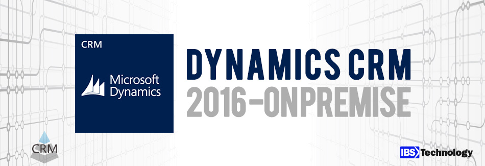 Microsoft Dynamics CRM 2016 herunterladen