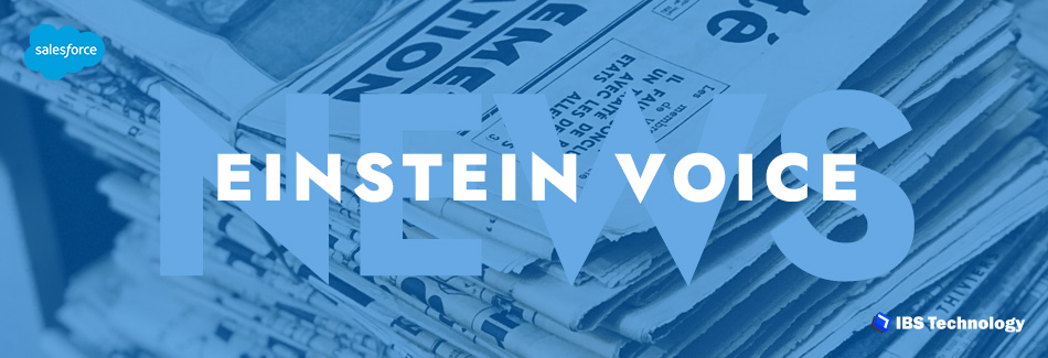 Einstein Voice – Schon gewusst?