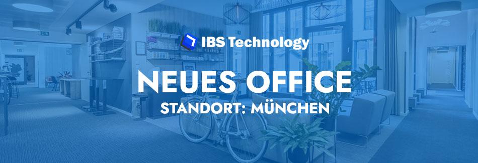 News: Neues Office in München