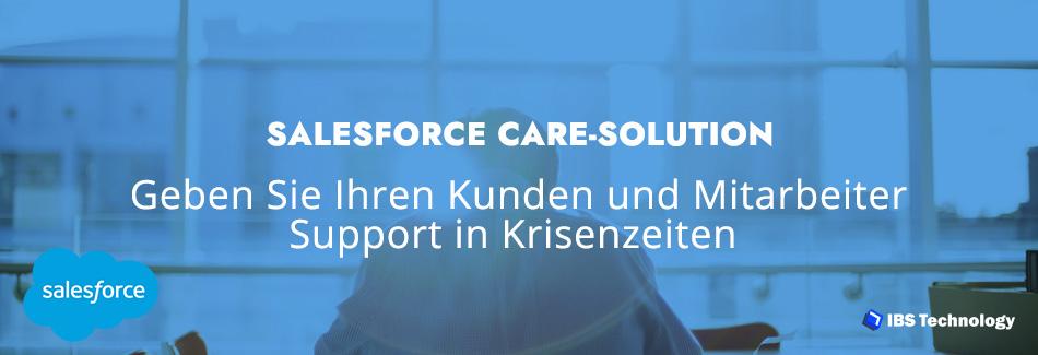 Geben Sie Ihren Kunden und Mitarbeiter Support in Krisenzeiten