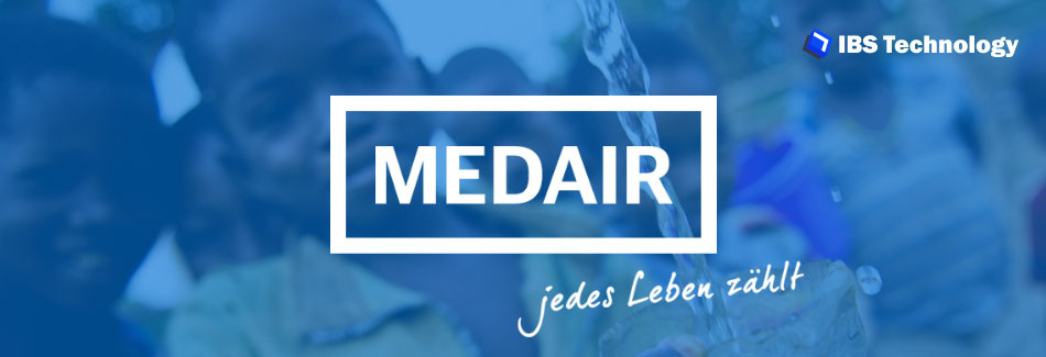 Medair – Jedes leben zählt