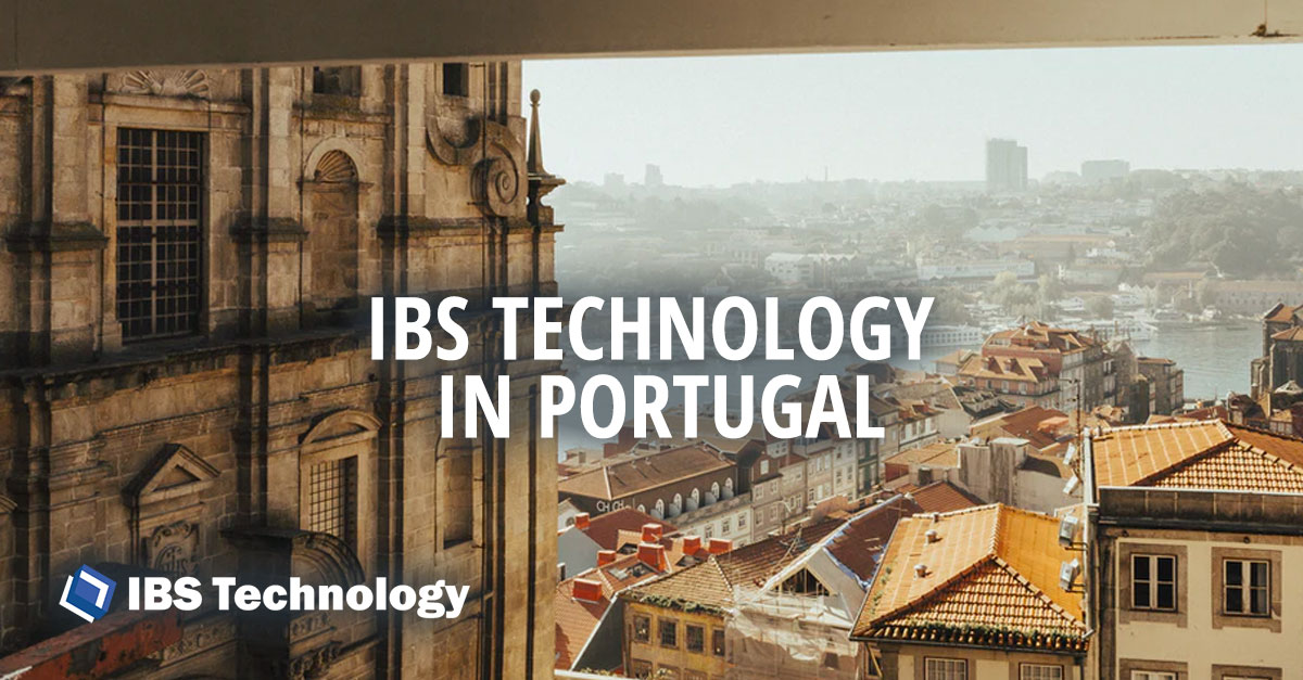 IBS Technology in Portugal